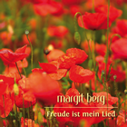 CD-Covercard »Freude ist mein Lied«